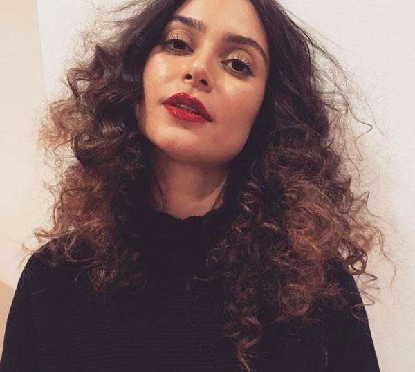 Thaila Ayala (Foto: Reprodução)