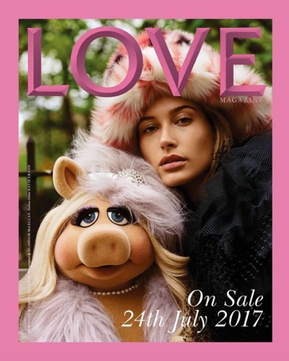 Capa da revista (Foto: Reprodução)