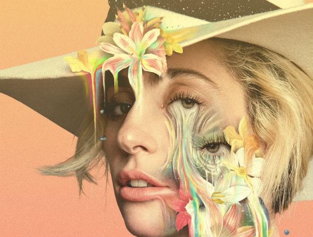 Lady Gaga ganha documentário na Netflix (Foto: Divulgação)