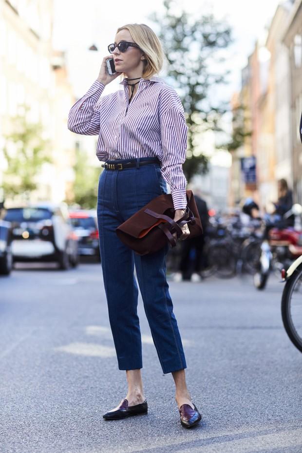 Inspire-se na tendência de calçados genderless para montar seu look (Foto: Thinkstock)
