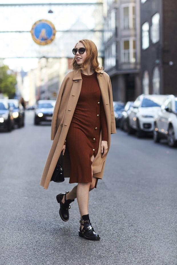 Inspire-se na tendência de calçados genderless para montar seu look (Foto: Imaxtree)
